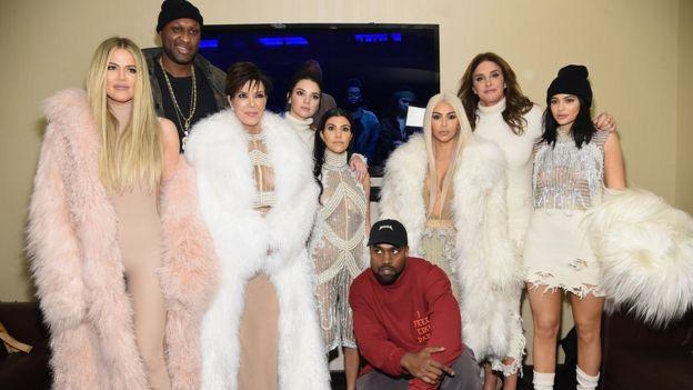 Kim Kardashian: Feminist icon or emoji opportunist? - BBC News