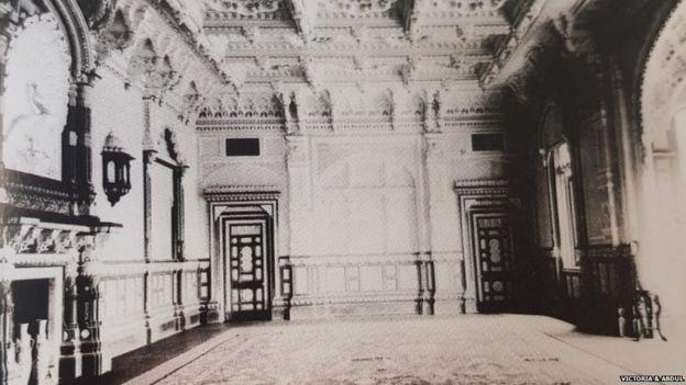 दरबार हॉल (ऑस्बर्न)