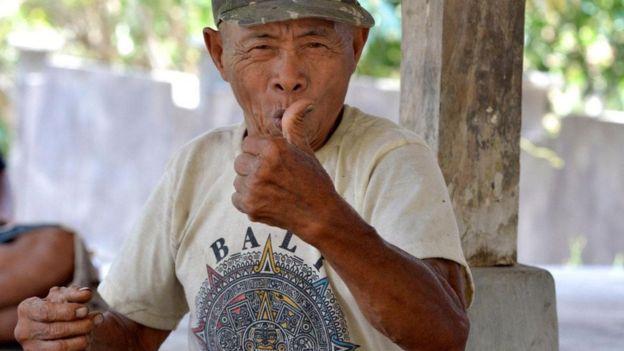 اللغة التي لا يتحدثها سوى 44 شخصا في العالم
