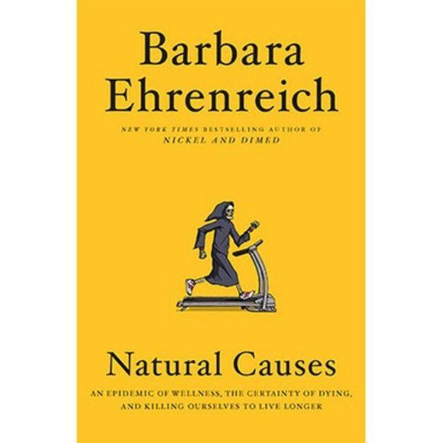 Libro de Barbara Ehrenreich
