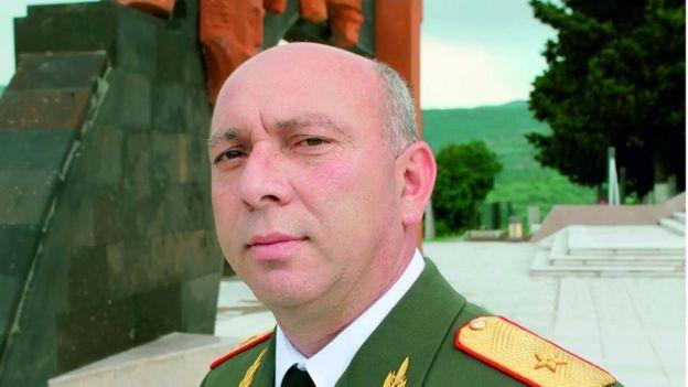 Karapetyan (Oganovski)