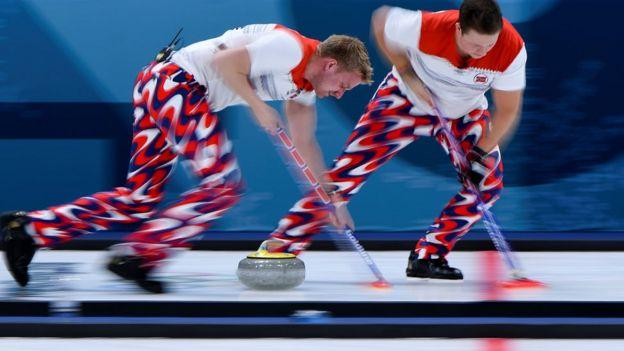 Jugadores noruegos