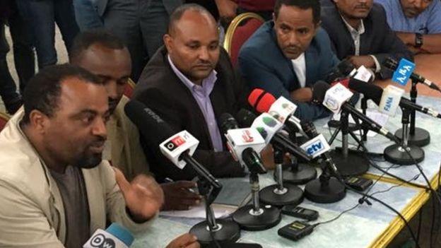 Jawaar Mahaammad: Bakka amma geenye bara 2020tti ni geenya