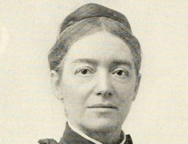 Mary Putnam