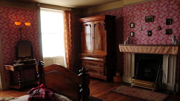 Casa victoriana