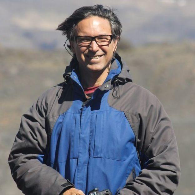 Santiago Gassó