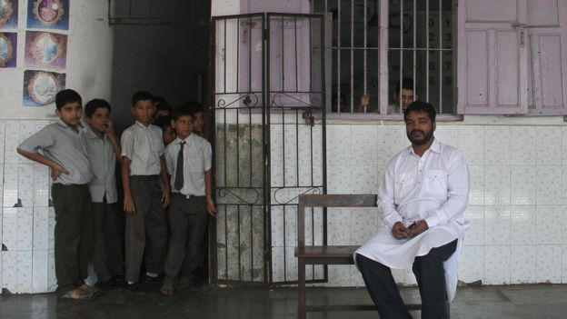 Life after jail: India man cleared of terrorism starts teaching