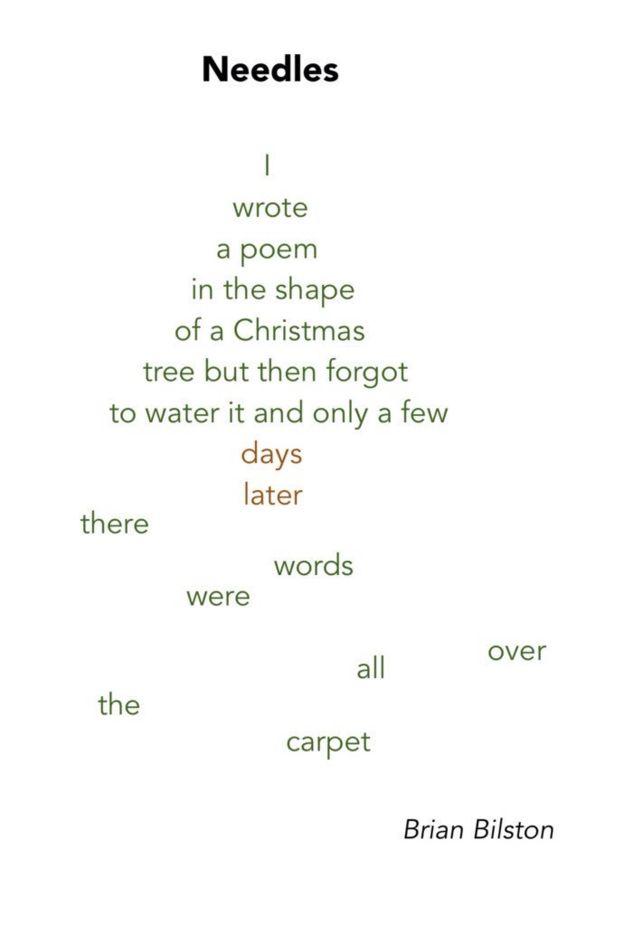 Short sex poems