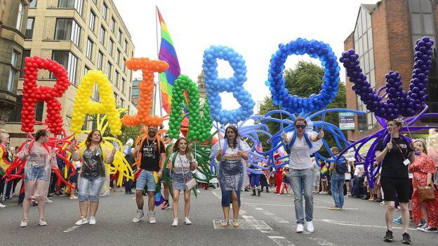 Belfast Pride 2019