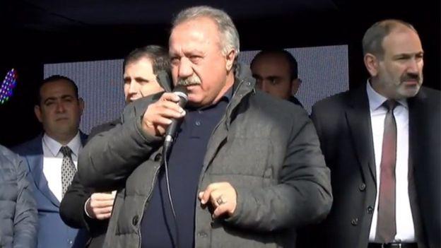Sasun Mikaelyan