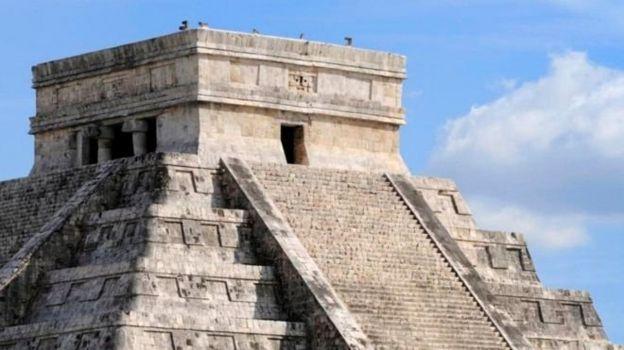 Ruína maia