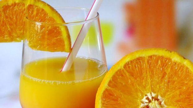 La demanda de naranjas está en auge por causa del covid-19.