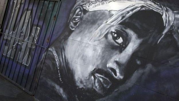 Tupac alifariki katika mfyatuliano wa risasi akiwa ndani ya gari