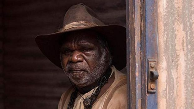 Protagonista de 'Sweet Country'