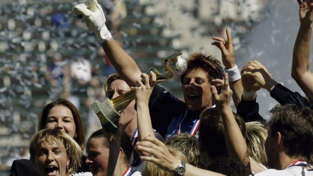 महिला फ़ीफ़ा विश्व कप