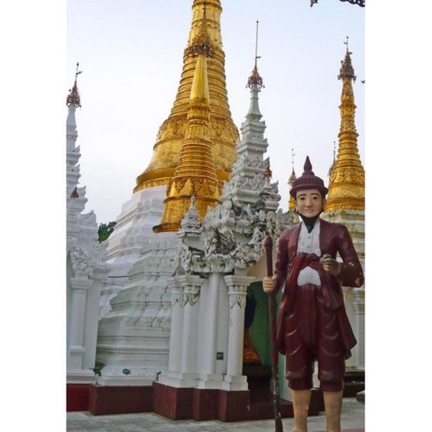 Miến Điện: Pháp sư nơi cửa Phật _91970486_p049vkfd-1