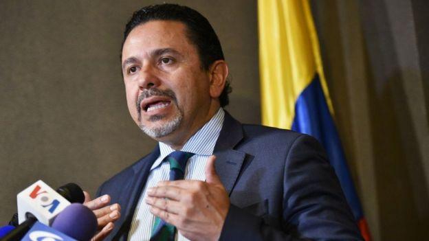 Miguel Ceballos.