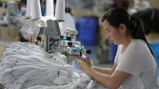 Mỹ đang mua gấp bốn lần từ Trung Quốc so với chiều ngược lại trong quan hệ mậu dịch song phương