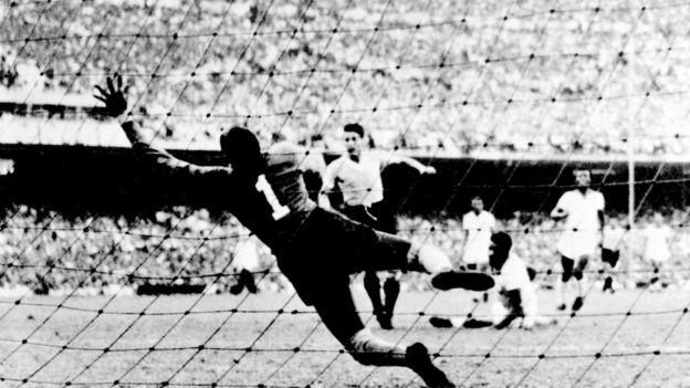 final piala dunia 1950