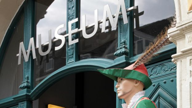 Museo Hameln