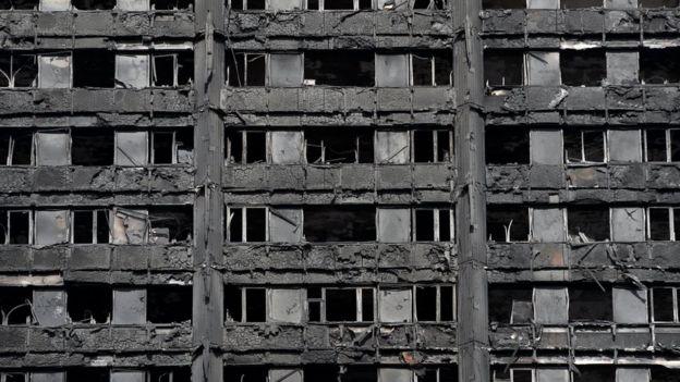London, kebakaran, Inggris