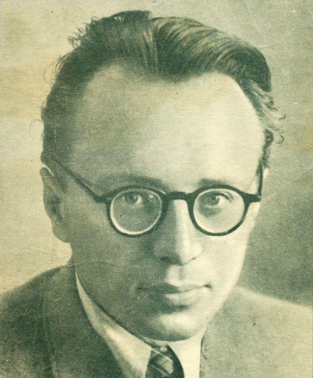 Анатолій Кузнєцов