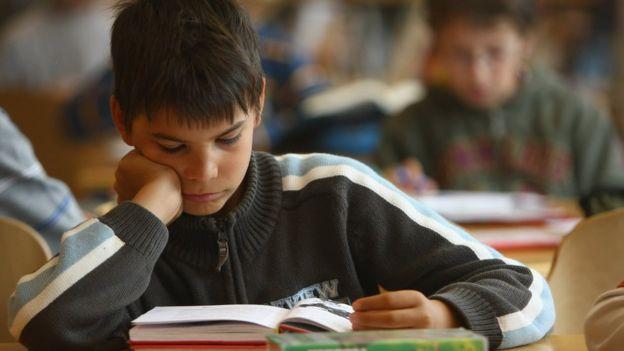 Resultado de imagen de leer en clase