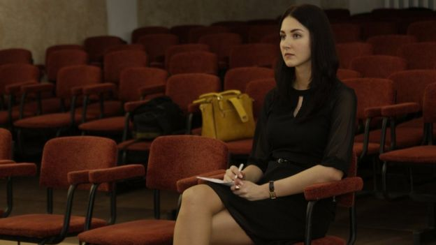 Екатерина Занкевич