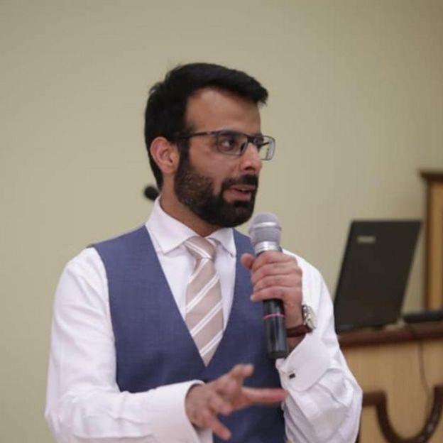 ڈاکٹر یار جان عبدالصمد