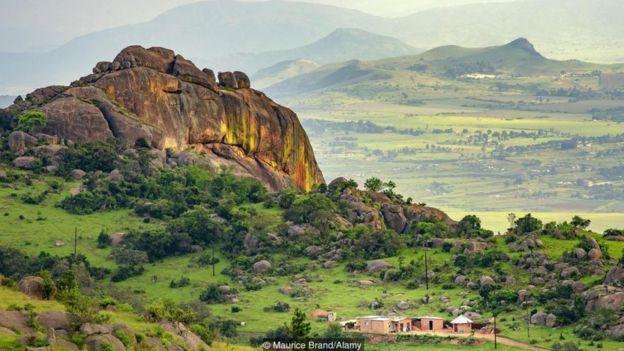 Resultado de imagem para suazilândia paisagem