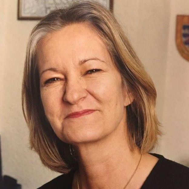 Sally Challen