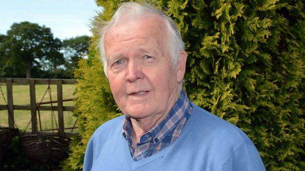 Geraint Lloyd Owen