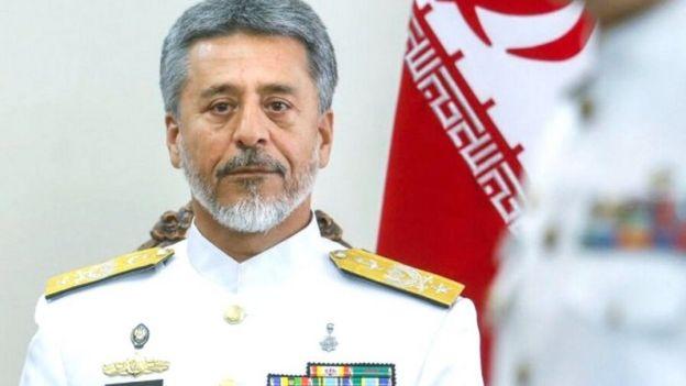 حبیب الله سیاری در سلسله مراتب نظامی در ارتش جمهوری اسلامی پس از فرمانده کل، نفر دوم ارتش محسوب می شود.