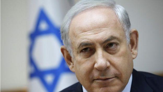 نتنياهو تدخل في اللحظة الأخيرة وطلب من هازن الانسحاب