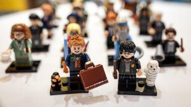 11fd7c1f9 Harry Potter Lego