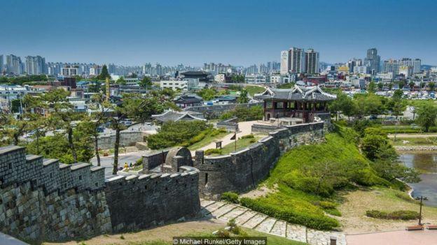 Tác giả bài viết là giáo viên dạy tiếng Anh tại Suwon, Nam Hàn