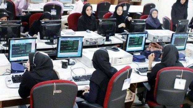 بر اساس گزارش مرکز آمار در سال ۱۳۹۷ نرخ بیکاری فارغ التحصیلان آموزش عالی برای زنان ۲۸.۱ درصد بوده