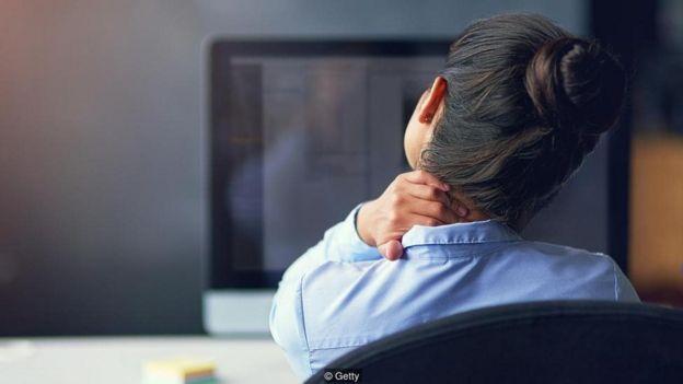 Terlalu banyak file digital dapat meningkatkan tingkat stres kita