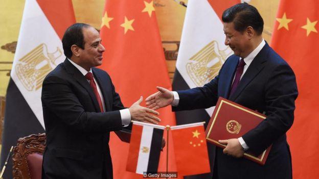 Ở nước Trung Quốc cộng sản, nước nhanh chóng nổi lên thành cường quốc thế giới mới, người dân coi chính phủ như một hình thức bảo hộ.