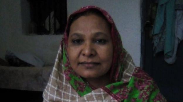 Shagufta Kausar