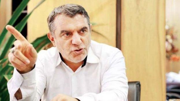 میرعلی اشرف عبدالله پوری حسینی نماینده مجلس سوم و ششم، اولین رئیس سازمان خصوصی و رئیس ستاد انتخاباتی حسن روحانی در آذربایجان شرقی بود