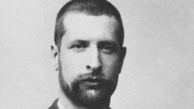 Alexandre Emile Jean Yersin, 1893