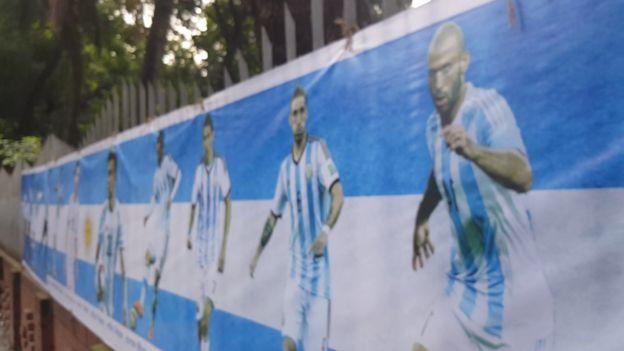 বিশ্বকাপ ফুটবল