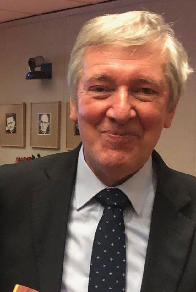 Gerard O'Connell