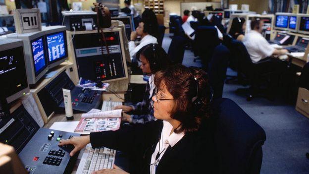 Поки диспетчерів служби 911 не вчать розрізняти спеціальні коди або зашифровані послання, але в майбутньому все може змінитися