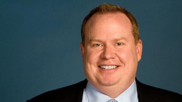 Dan McGahn, ông chủ của AMSC, kêu gọi các công ty Mỹ phải thận trọng khi làm ăn ở Trung Quốc