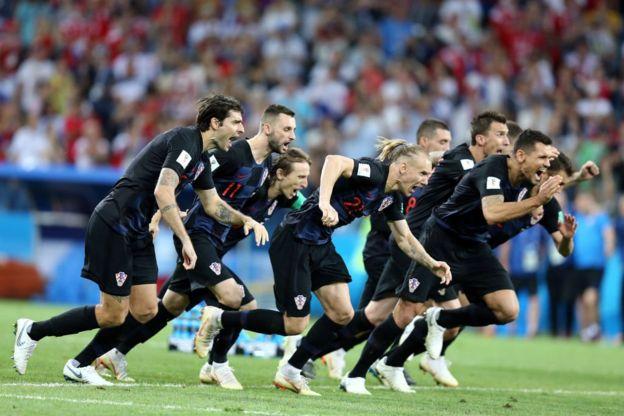 pemain Kroasia