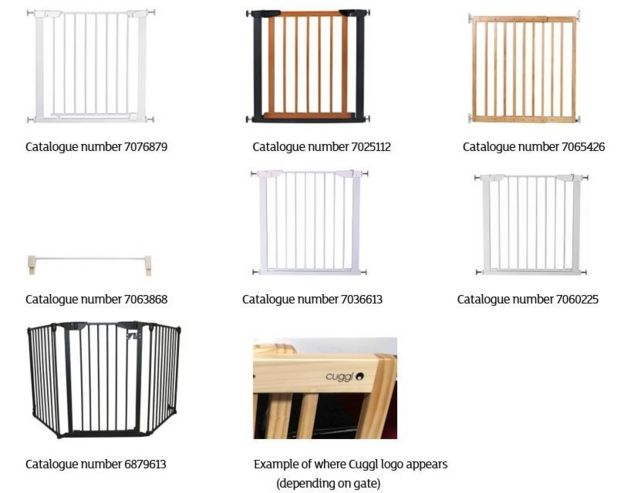 Marvelous Argos Recalls Cuggl Baby Gates Over Safety Fears Bbc News Ibusinesslaw Wood Chair Design Ideas Ibusinesslaworg