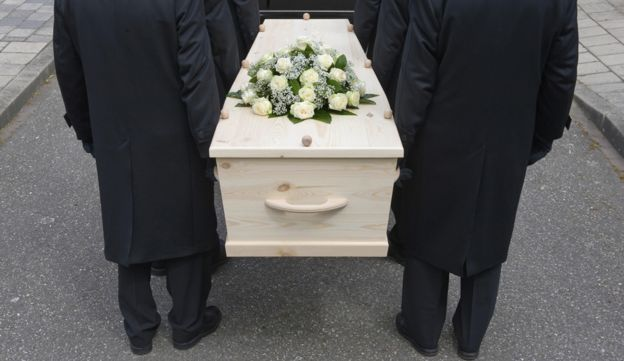 Image result for Funeral directors - the best supporters at your hardest time