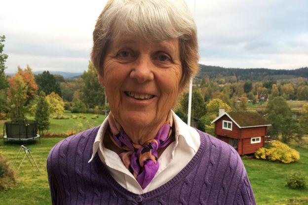 Elisabeth Hultcrantz
